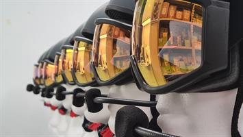 NVolo Spegel lins