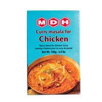 MDH Chicken Curry Masala 10x100g