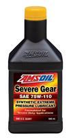 AMSOIL Severe Gear® 75W-110 Syntetisk girolje 1 QT