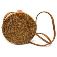Väska - Bali L brun (4 pack)