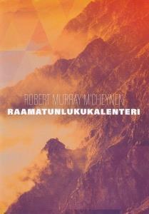 RAAMATUNLUKUKALENTERI A5 - ROBERT MURRAY M'CHEYNEN