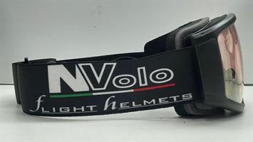 NVolo Långt band till flyg goggles