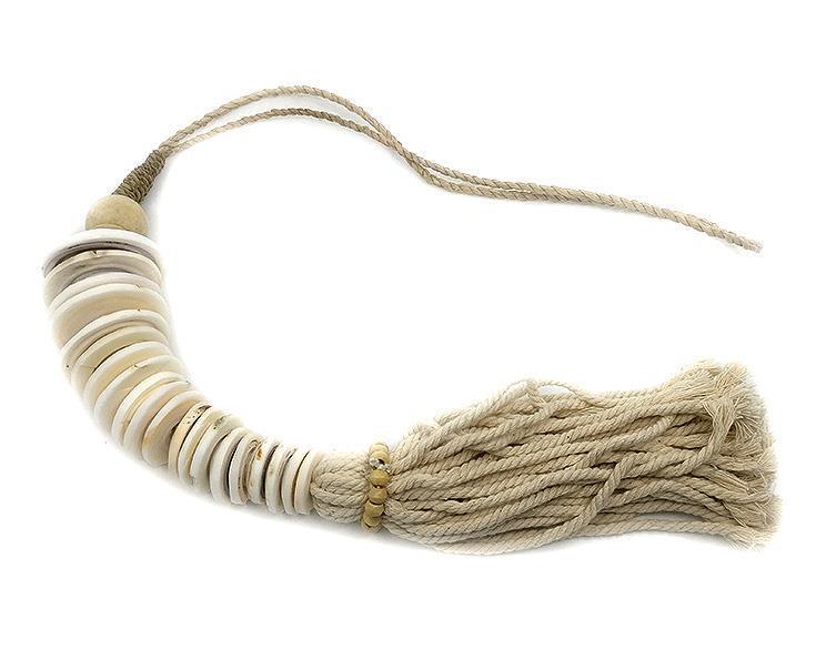 Papua - Tassle & snäckor (2 pack)