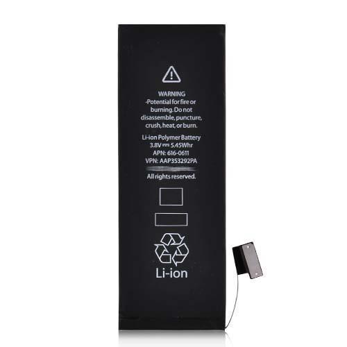 iPhone 5 Batteri