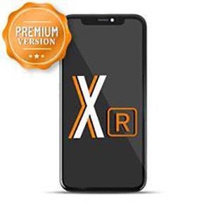 Skjermbytte iPhone Xr