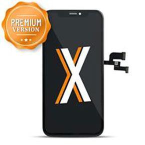 Skjermbytte iPhone X