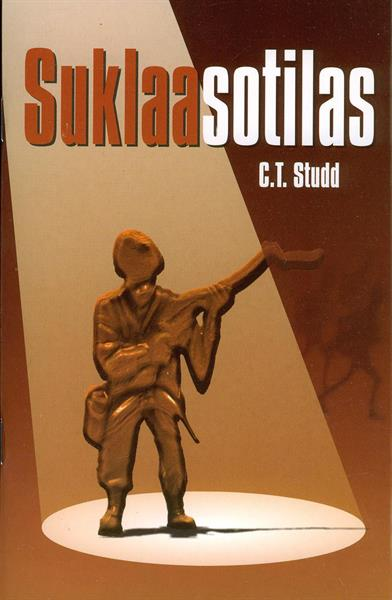 SUKLAASOTILAS - C.T. STUDD