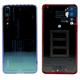 Bakdeksel Huawei P20 Pro - Twilight