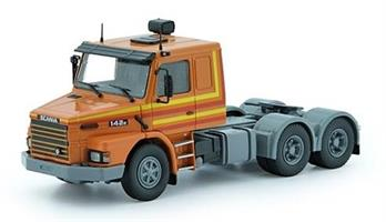 Tekno Scania T142 6x4