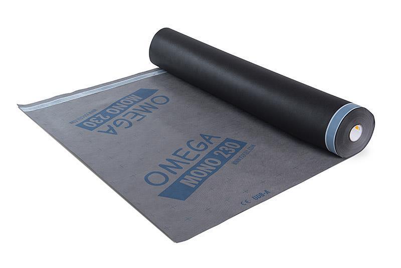 Omega mono 230 SK DUO takduk rulle