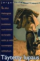 TÄYTETTY LUPAUS - JORGEN-ULV MAGNUS