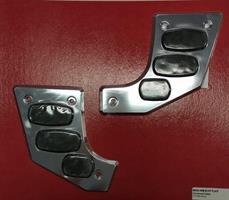 Swing arm scuff plate GL1800