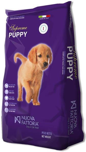 Supreme Puppy, 15 kg