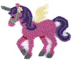 Hama Brett - Fantasi Hest Midi (3-315)