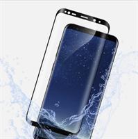 Samsung Galaxy S8 Skjermbeskytter i Herdet glass