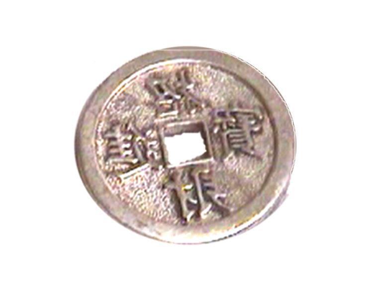 Kinesiskt mynt M (8 pack)