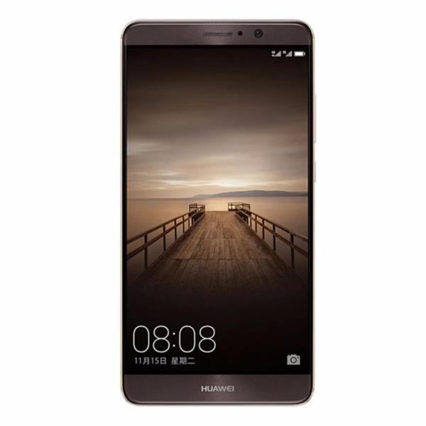 Skjermbytte Huawei Mate 9
