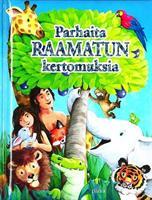 PARHAITA RAAMATUN KERTOMUKSIA - CHARLOTTE THOROE JA GILL GUILE