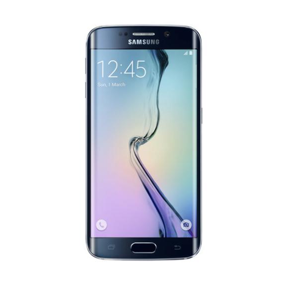 Samsung Galaxy S6 Edge Skjermbytte