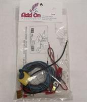 SWITCH KIT FOR GL1500 1988-93