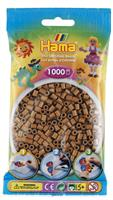 Hama perler Midi, Nougat 207-76 1000stk