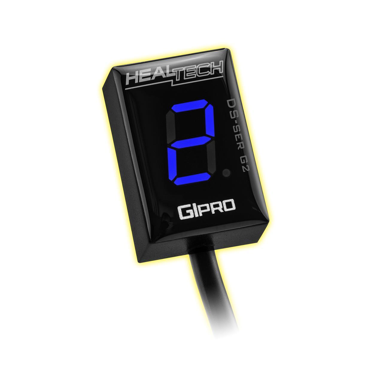Gipro DS girindikator GPDT-D01-Blå