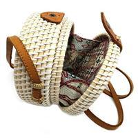 Väska - Bali S vit (4 pack)