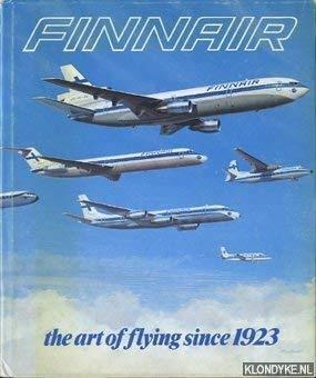 Finnair The art of flying since 1923