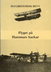 Flyget på Hammars backar