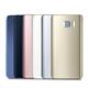 Bakdeksel Samsung Galaxy  S7 - Blå