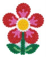 Hama Brett - Blomst Midi (3-299)