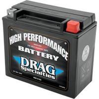12V High Performance Battery (HD OEM 65989-97A)