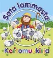 SATA LAMMASTA - KERTOMUSKIRJA - TIM DOWLEY