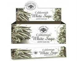 Green Tree - Californian White Sage (12 pack)