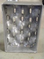 Solu pellettikori 500 X 190