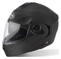 Airoh Helmet Rides Flip - Color Anthracite Matt
