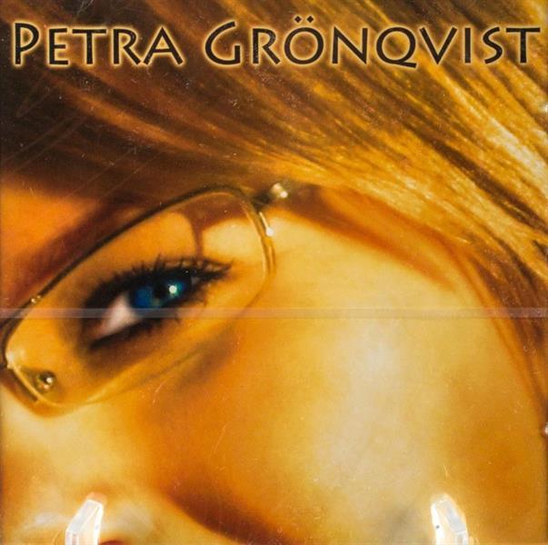 PETRA GRÖNQVIST - I CAN ONLY IMAGINE CD