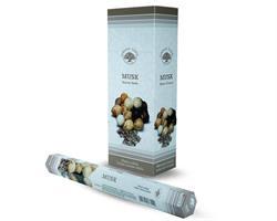 Green Tree - Hexa Musk (6 pack)