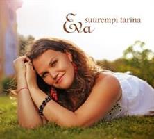 EVA - SUUREMPI TARINA CD