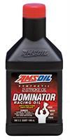 AMSOIL Dominator Syntetisk 2-takts olje, 1 Quart