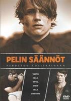 PELIN SÄÄNNÖT DVD