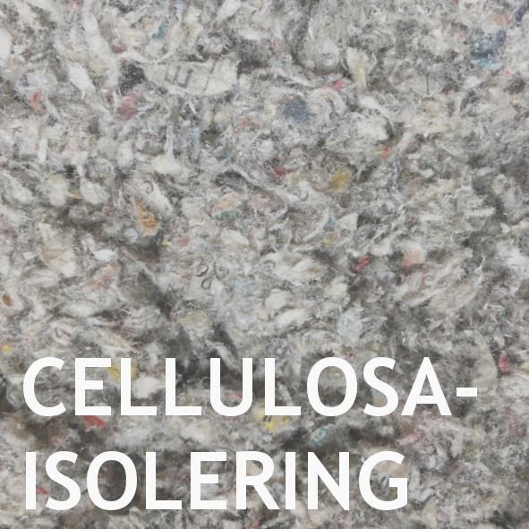 cellulosaisolering