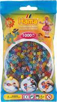 Hama perler Midi, Mix 53 207-53 1000stk