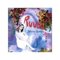 RUUSU - JOHANNA SÄRKKÄLÄ CD