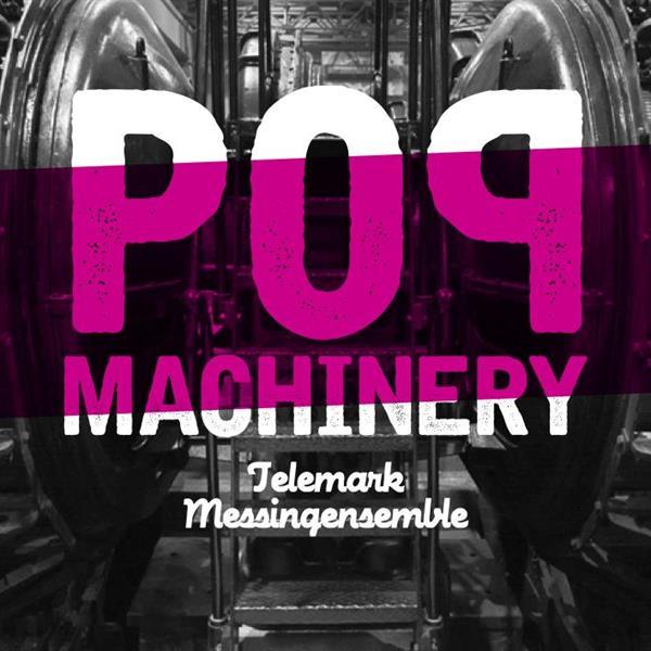 Pop Machinery