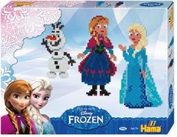 Hama sett, Frozen Disney 4000stk (3-7946)
