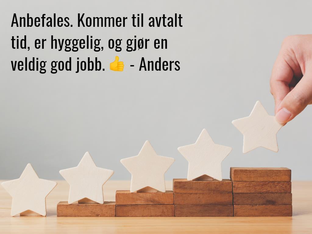 Referanse Anders