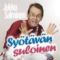 JUKKA SALMINEN - SYÖTÄVÄN SULOINEN CD