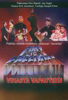 VIHASTA VAPAUTEEN DVD