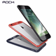 iPhone 8 Plus / 7+ Transparent Beskyttelse Deksel